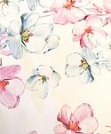 Confetti Fabrics 100% Viscose #1844-3