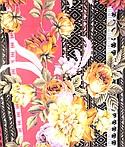 Confetti Fabrics  100% Viscose Saten #18369-1