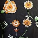 A Plus Fabrics Rayon Challie Print #W30-print