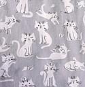 Robert Kaufman Fabrics   Laguna Jersey Prints #AUI-17422-398