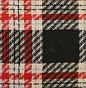 Cinergy Textiles Inc. Poly/Acrylic/Wool #Plaid-90441