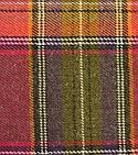 Cinergy Textiles Inc. Acrylic/ Wool  #Plaid -2247