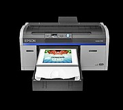 Epson Introduces Next-Generation DTG F2100 Printer | California