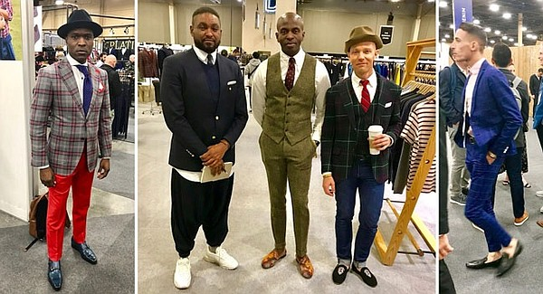 The new Dandies, from street to classic versions