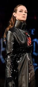 Art Hearts Fashion Week: CANDICE CUOCO