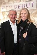Lonnie Kane and Karen Kane | Photo by Alex J. Berliner