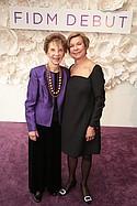 Mary Stephens and Barbara Bundy | Photo by Alex J. Berliner