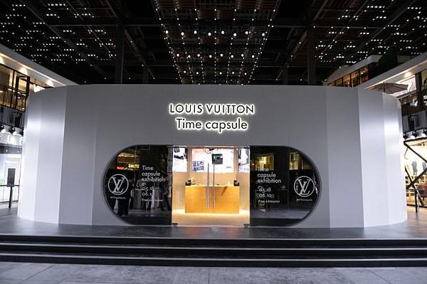 All photos courtesy of Louis Vuitton/BFA.com