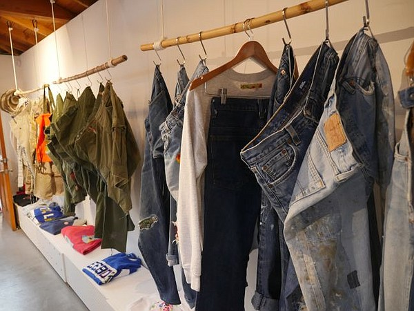 One-of-a-kind pieces at Ateliers   Repairs  Los Angeles boutique f80a565cbdd