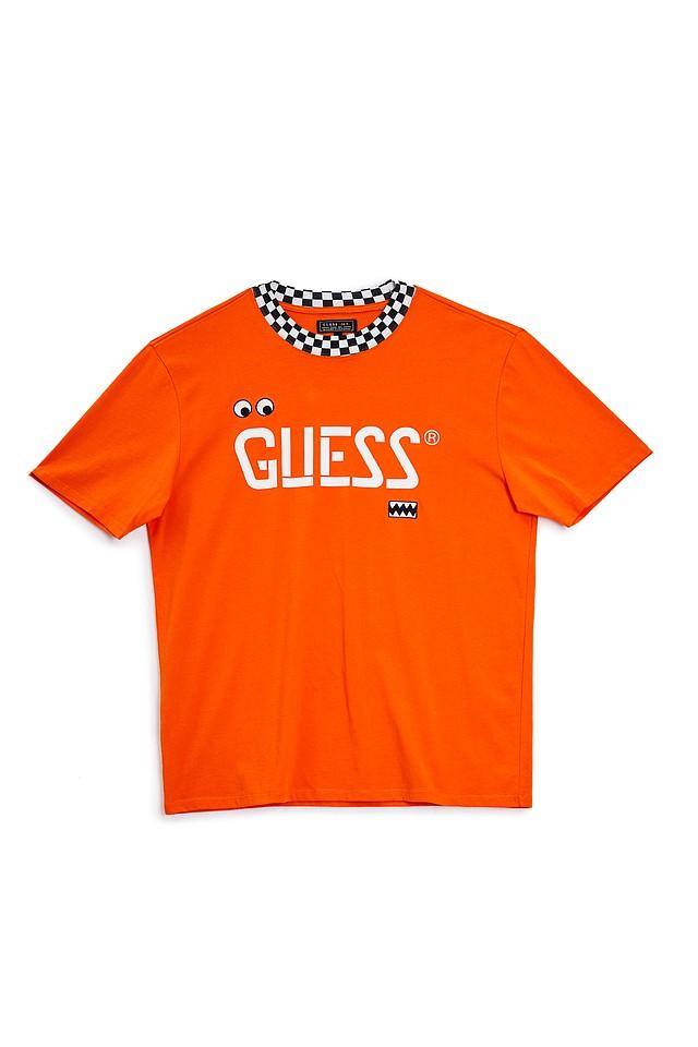 94518e96 Guess Inc. Partners With J Balvin on Tour Merchandise Capsule ...
