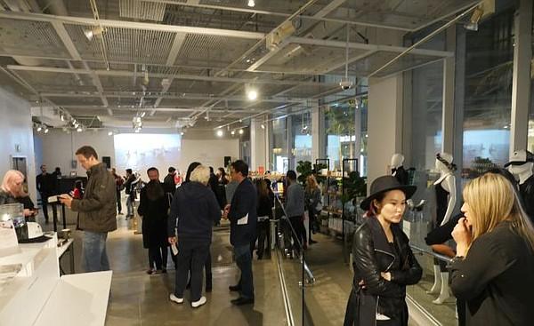 64fcde62c5485 Indie Activewear Brands Pop in Santa Monica | California Apparel News
