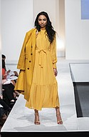 English Factory coat and dress