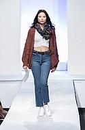 Favlux cardigan, Double Zero top, Indigo Rein jean