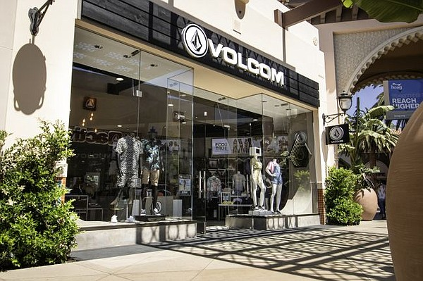 Volcom's Irvine Store | California Apparel