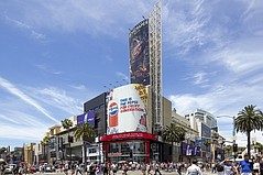 Hollywood & Highland Retail Center Sold