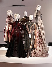 Fidm And The Television Academy Pay Homage To Costume Designers Ahead Of Emmys California Apparel News
