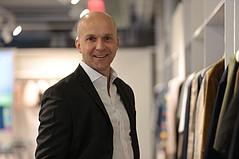 H&M's Daniel Kulle to Lead Forever 21
