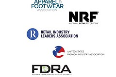 Major Apparel and Retail Trade Groups Condemn Forced Labor in Chinese Supply Chains