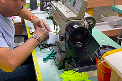 Apparel-Technology Companies Make Connections to Support PPE Production