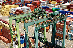 March Volumes Decrease at Major California Ports, but Optimism Abounds