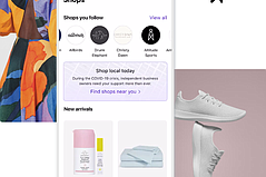 Shop by Shopify Launches Consumer App