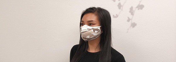 Texollini mask Photo: Texollini