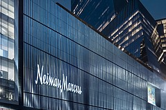 Neiman Marcus Declares Chapter 11, Gap Plans Store Reopenings