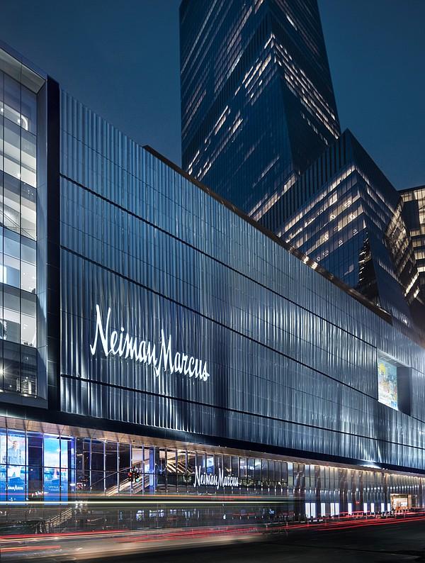 Neiman Marcus at Hudson Yards in New York City Photo: Neiman Marcus