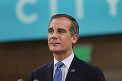 L.A. Mayor Gives Green Light To Reopen Retail