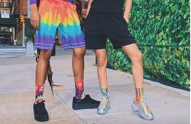 Photo: Happy Socks