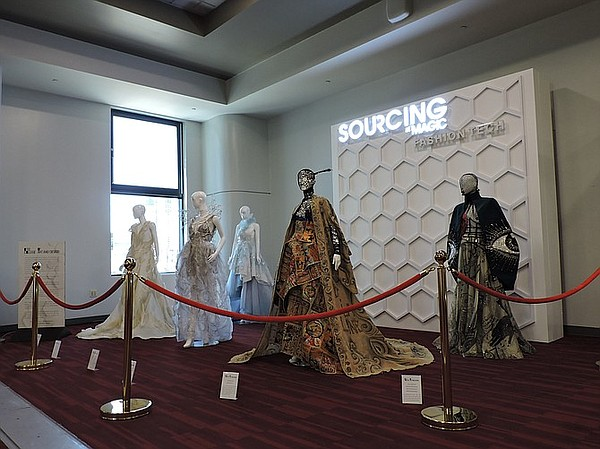 Otis College of Art and Design Student Showcase for Sourcing at MAGIC 2019