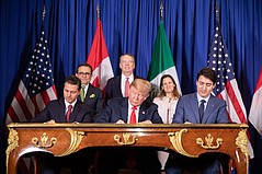 USMCA Takes Effect, Replaces NAFTA