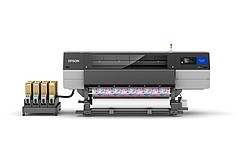 Epson Increases Speed, Efficiency With New SureColor Technology