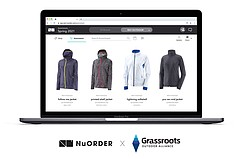 NuOrder to Work With Grassroots Outdoor Alliance
