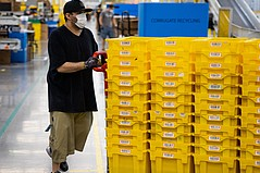 亚马逊表示,它在黄金日(Prime Day)以小企业为重点,赚了数十亿美元