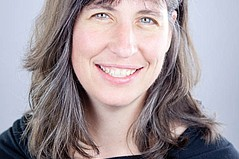 Susan Merrill Named President of NPD's U.S. Apparel Division
