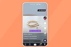 Shopify Announces Advertising Partnership With TikTok