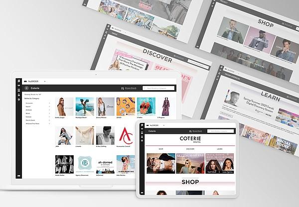 Image: Informa Markets Fashion