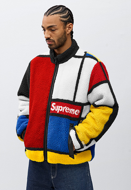 Piece from Supreme's Fall/Winter 2020 collection Photo: Supreme