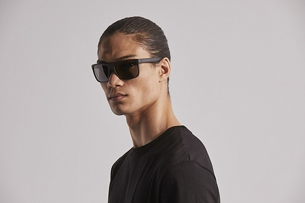 Hancock sunglasses by Covalent Image: Covalent