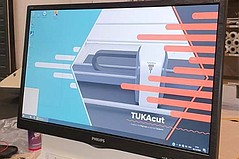 Tukatech and FK Group Release Premium Fabric Cutter