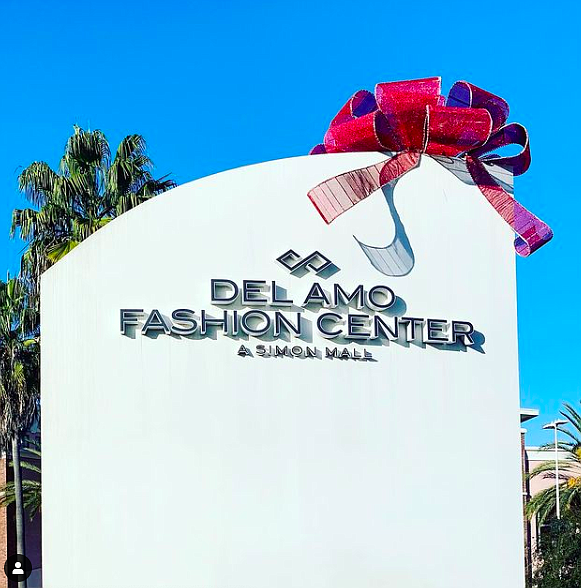 Mall giant Simon, which owns the Del Amo Fashion Center in Torrance, Calif., reported mixed results when it announced its fourth quarter and 2020-year results on Feb. 8.