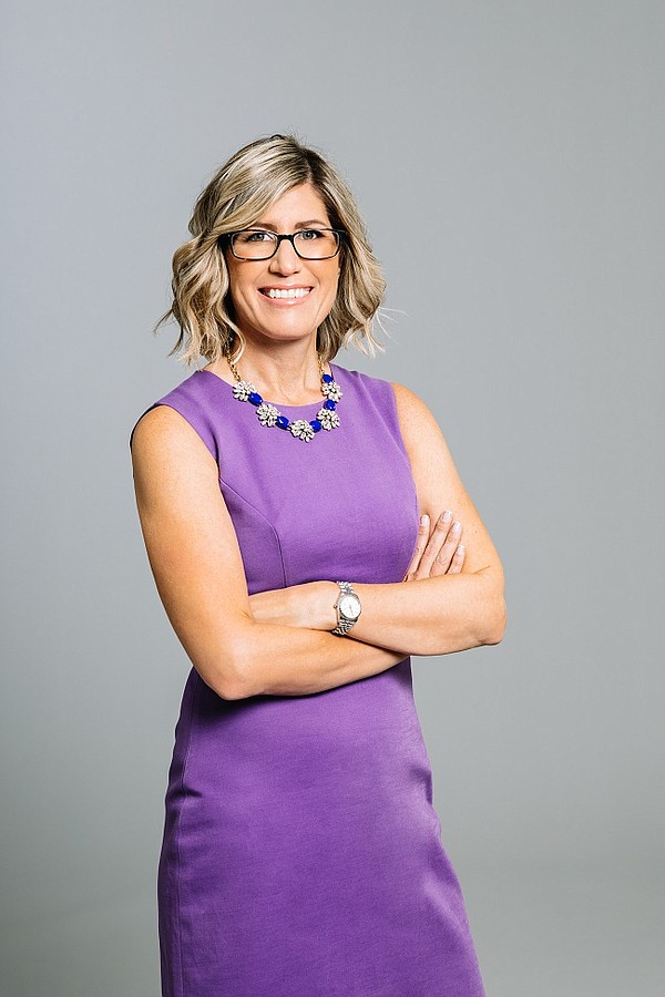 Digital-wholesale platform, Joor announced user-friendly features that are more important during the current climate when businesses are facing a number of challenges, according to Kristin Savilia, Joor's chief executive officer.  Photo: Joor