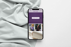 Red Carpet Green Dress Launches RCGD App
