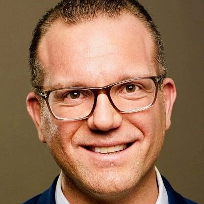 Mark Bruno was appointed to the newly created role of managing director of wealth management by Informa Connect.  Image: LinkedIn
