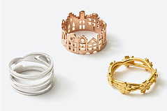 Shapeways Digital-Manufacturing Software Merges With Galileo to List on NYSE