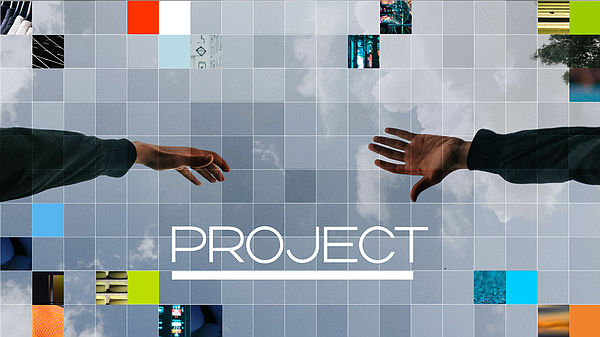 Following its announcement at the end of April that it would rebrand, the Project fashion-event brand this week unveiled a rebranded image that it sees as better reflecting its mission and clientele. Image: Project