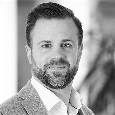 Sweden's textile innovator Coloreel announced the hiring of Sven Öquist as its new vice president of sales. Photo: Coloreel