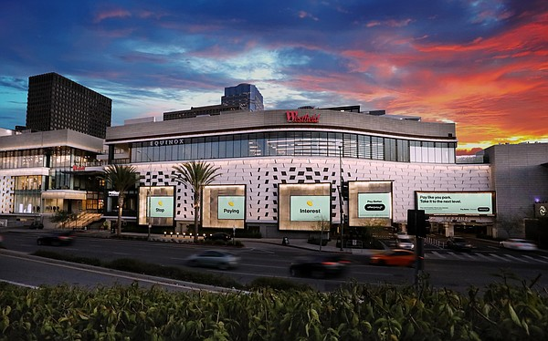 Afterpay and Unibail-Rodamco-Westfield, which owns Westfield shopping centers across the United States, such as the Century City location pictured above, have announced a partnership that will benefit retailers and shoppers.  Image: Unibail-Rodamco-Westfield
