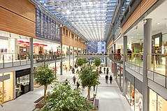 White Oak Forms National Retail Finance Group